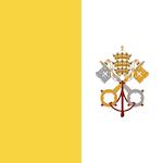 Vlajka Vatikánu